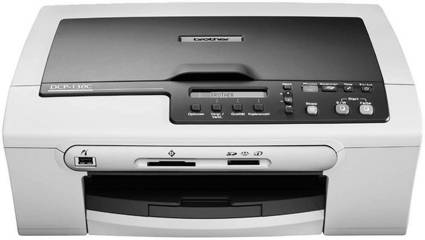 brother - dcp-130-c
