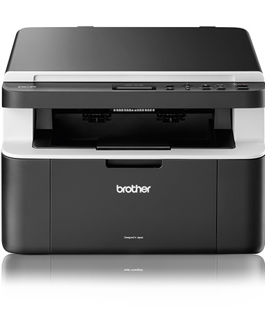 brother - dcp-1512