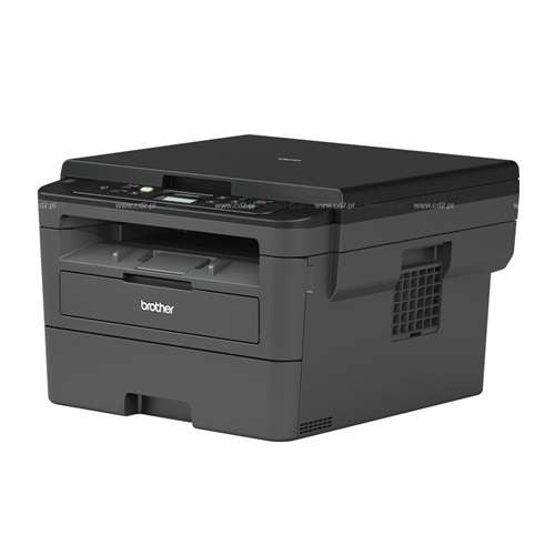 brother - dcp-l2532dw