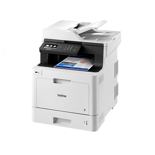 brother - dcp-l8410cdw