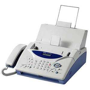 brother - fax-1020-e