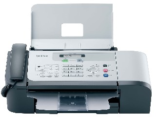 brother - fax-1360
