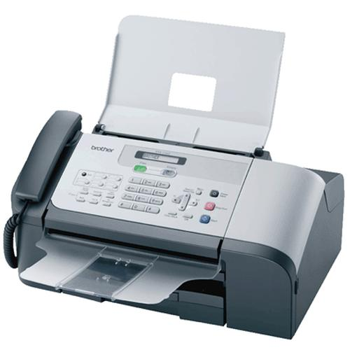 brother - fax-1460