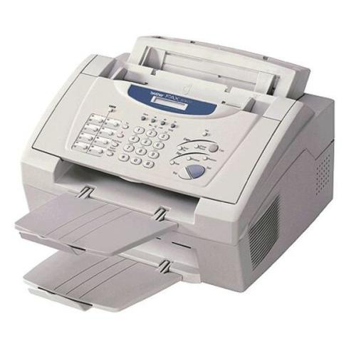 brother - fax-8000-p