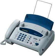 brother - fax-t84