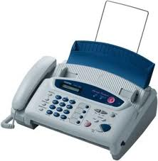 brother - fax-t86