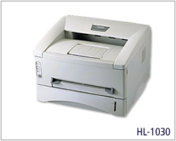 brother - hl-1030