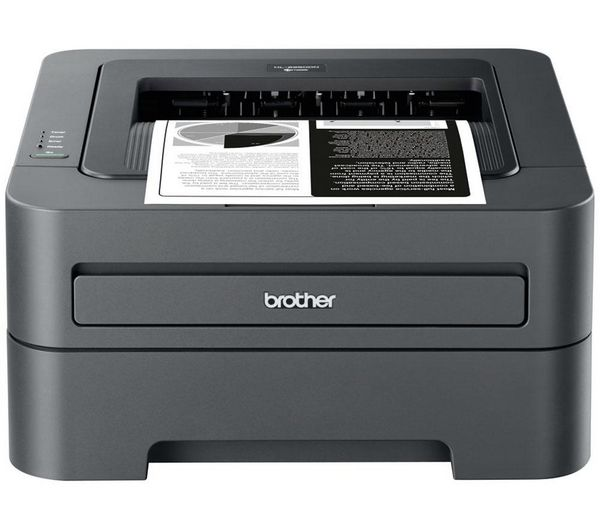 brother - hl-2250-dn
