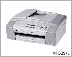 brother - mfc-297-c