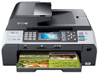 brother - mfc-5890-cn