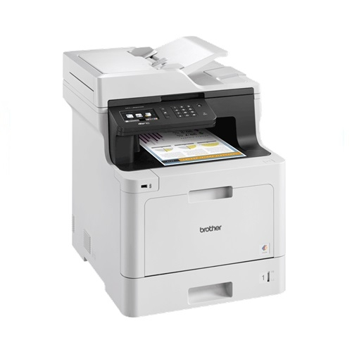 brother - mfc-l8690cdw