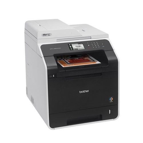 brother - mfc-l8850cdw