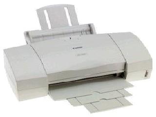 canon - bjc-8000