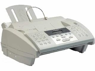 canon - fax-b180