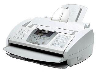 canon - fax-b215
