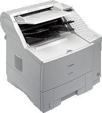 canon - fax-l-1000
