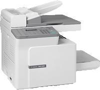canon - fax-l-400