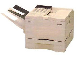 canon - fax-l-600