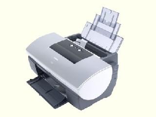 canon - i950