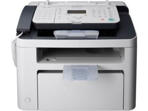 canon - i-sensys-fax-l170