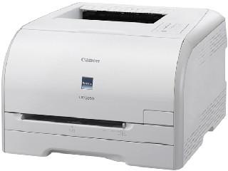 canon - lbp-5050