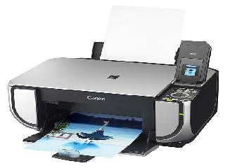 canon - pixma-mp-520