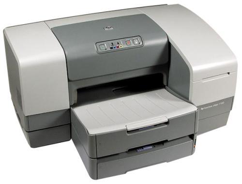 hp - businessinkjet-1100-dtn