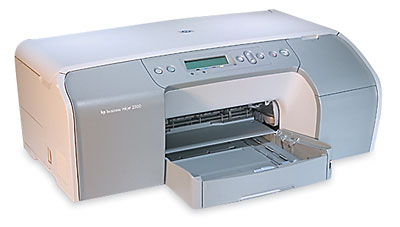 hp - businessinkjet-2300