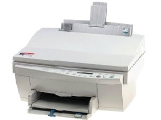 hp - colorcopier-260
