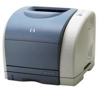 hp - colorlaserjet-2500
