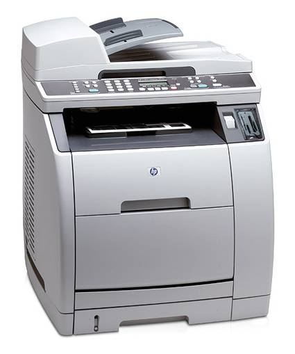 hp - colorlaserjet-2840-aio