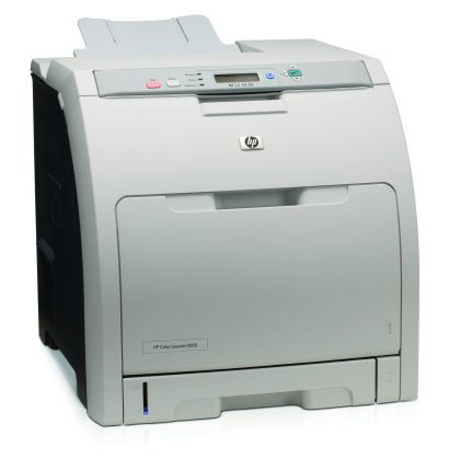 hp - colorlaserjet-3000-n