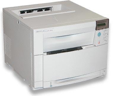 hp - colorlaserjet-4500