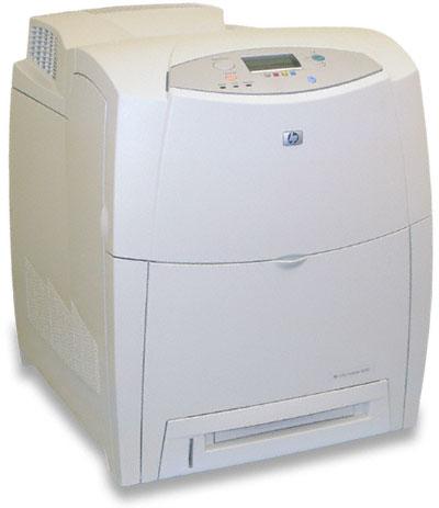 hp - colorlaserjet-4600-n