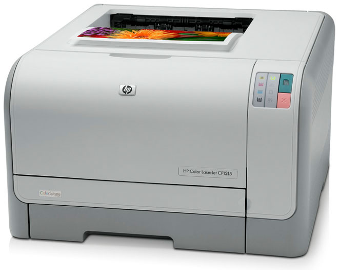 hp - colorlaserjet-cp1215