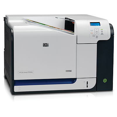 hp - colorlaserjet-cp3525-dn