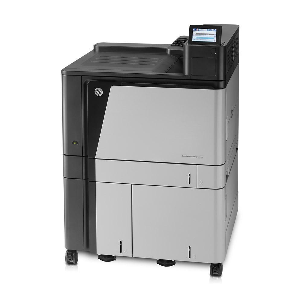 hp - colorlaserjet-enterprise-mfp-m855x-plus