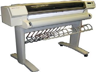 hp - designjet-830