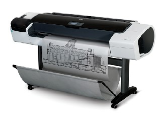 hp - designjet-t1200