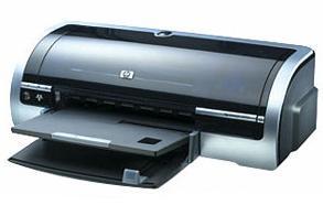 hp - deskjet-5850