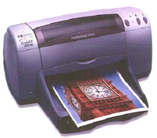 Hp deskjet 970cse tricolor ink cartridge (oem) 450 pages.