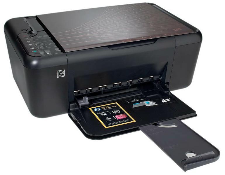 Tusze do HP DeskJet InkAdvantage K209A - oryginały i ...