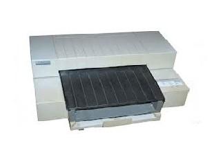 hp - deskwriter-500