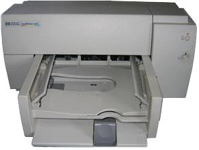 hp - deskwriter-680