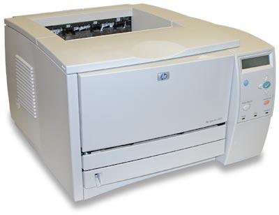 hp - laserjet-2300-d