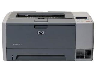 hp - laserjet-2440