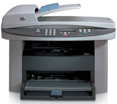 hp - laserjet-3030