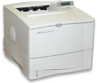 hp - laserjet-4000-t