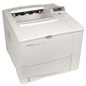 hp - laserjet-4050-se