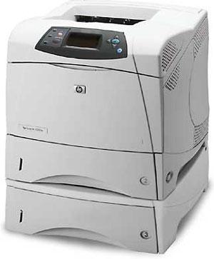 hp - laserjet-4350